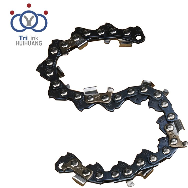 Gasoline Chainsaw Chain Discount 18 Inch Best Price Saw Chain Chains