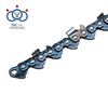 Combine harvester chain and bar .404 .080 forestry saw chain for ripping