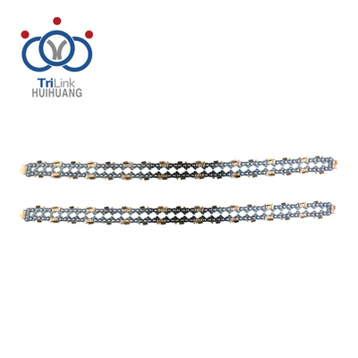 Gasoline low cost fast cutting safety steel chainsaw chain 325