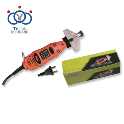 Electric Saw Filing Chain Grinder 220/110V AC Electric Chainsaw Sharpener