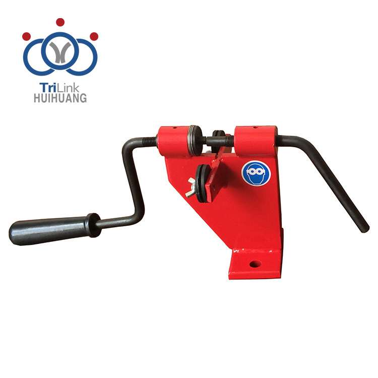 Chainsaw Chain Cutting Tools Portable Saw Chain Breaker with Rivet Spinner