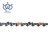 "Professional chainsaw chain 3/8"" 16 inch full chisel roller saw chain"