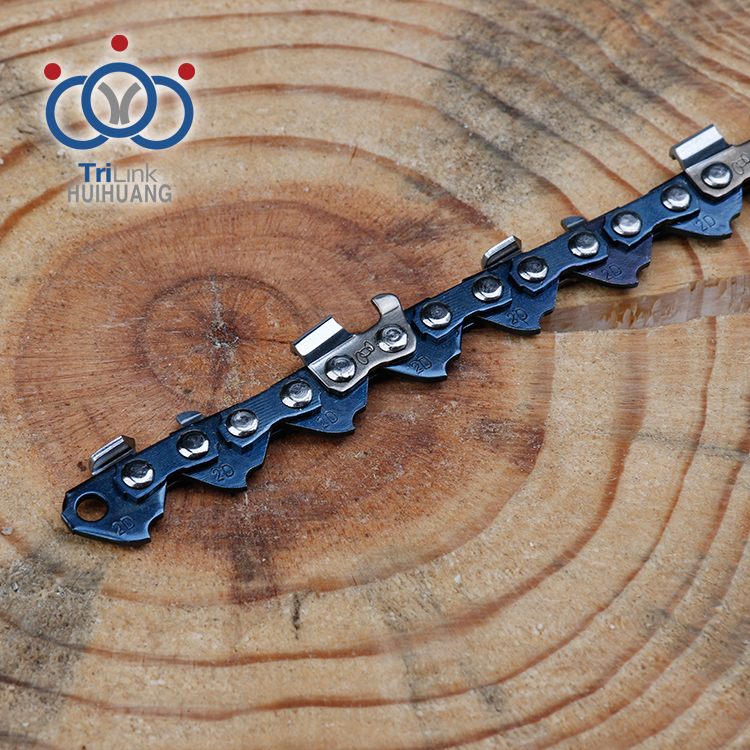 "Electric Mini Saw Chain In China Wholesale 325 .063"" Gauge Saw Chain For Small Saws"