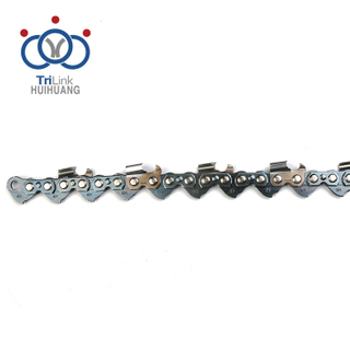 "Steel saw chain .404"" forest chainsaw parts harvester chain"