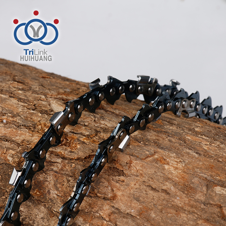 Saw Chain .325 Types of Steel Wood Cutting Bulk Roll Chainsaw Chain For Professional Users
