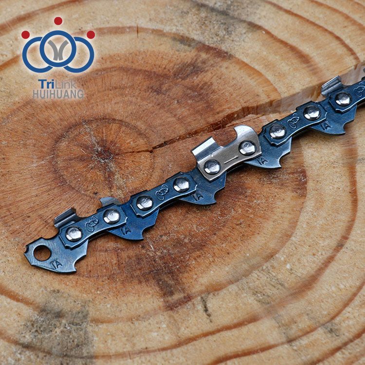 "Low Kickback Chain Saw Chain 10"" Safty Electricity Universal Chainsaw Accessories"