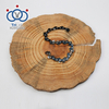 High quality combined round cornered steel 050 chainsaw link chains 3/8 for forest