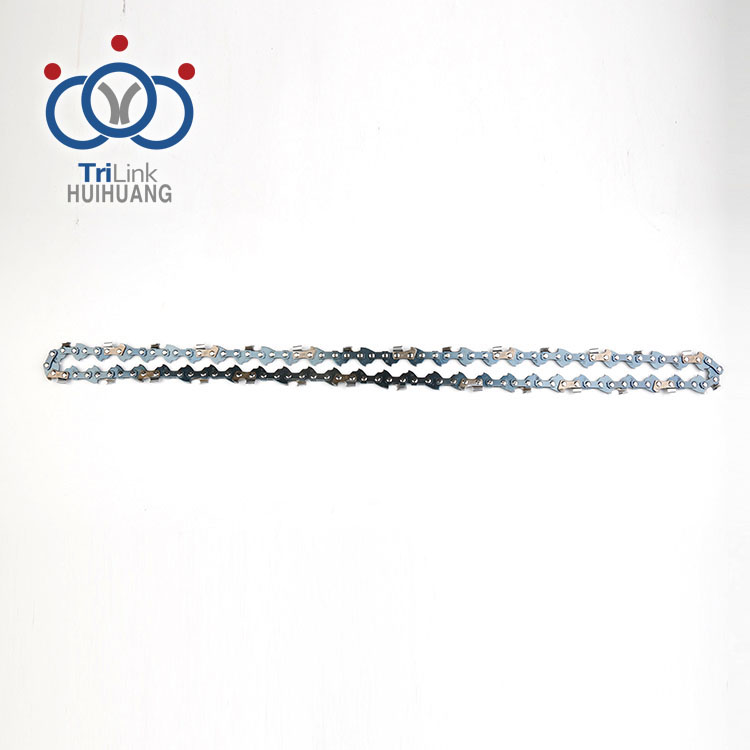 Sawchian Manufacturers Fast Cutting 3/8LP Fit EGO Chainsaw Chain For Sale
