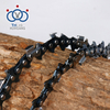 Chainsaw chain 22inces round cornered 3/8 1.5mm good quality chain saw chain