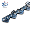 "Big harvester saw chain and guide bar .080"" 2.0mm spare parts for chain saws"