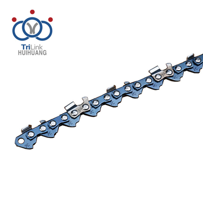 Chain saw chain ms660 semi chisel .058 gauge chainsaw spare parts for stihl